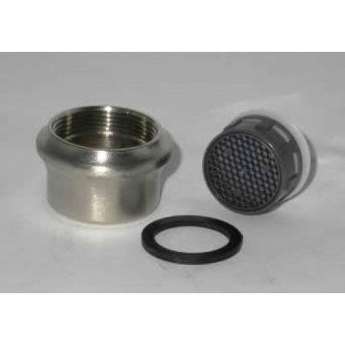 Gosford Spout Diffuser & Case Brushed