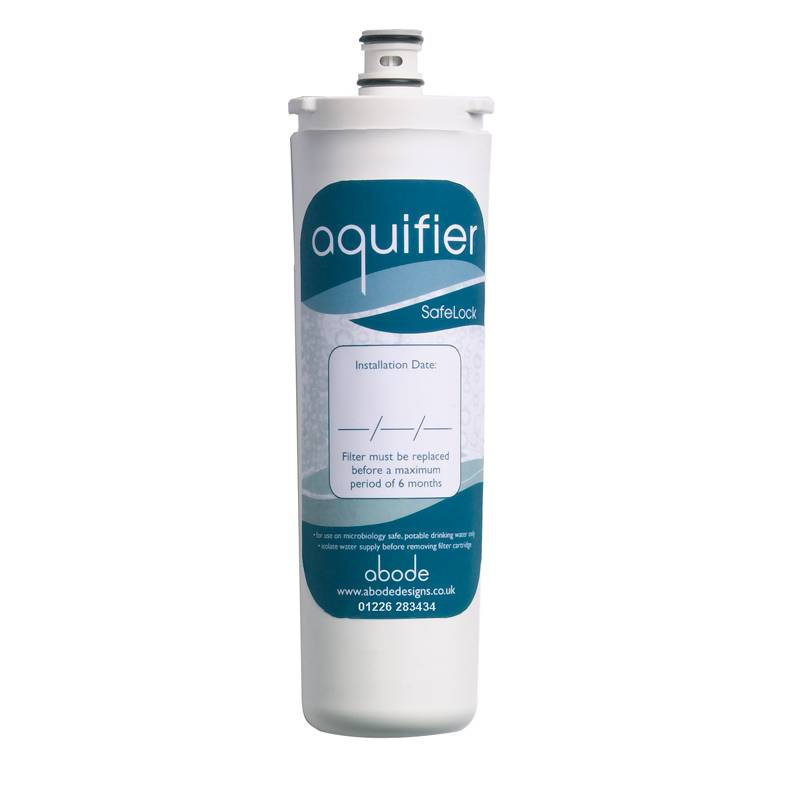 Aquifier Filter Cartridge