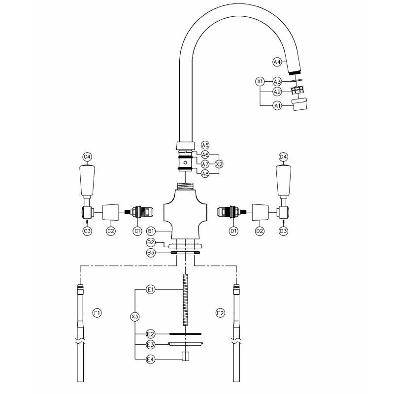 Aquaclassic 2 TAC2