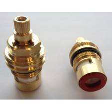 CD Valves 8mm -24 Spline (Pair)