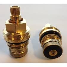 Compression Hot Valve