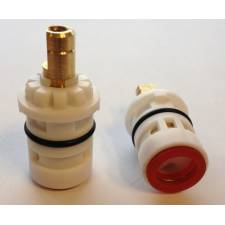 Novar Ceramic Disc Hot Valve
