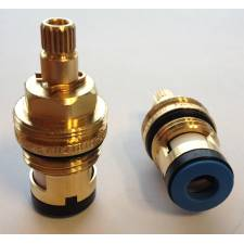 Paini 544 Cold Brass Valve
