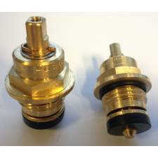 Pillar Tap Compression Valves (Pair)
